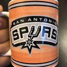 Custom Made San Antonio Spurs11oz Coffee Cup with your name.