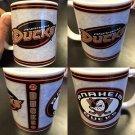 Custom Made Anaheim Ducks 11oz Coffee Cup with your name.