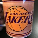 Custom Made Los Angeles Lakers 11oz Coffee Cup with your name.