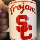 Custom Made USC 11oz Coffee Cup with your name.