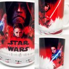 Custom Made Star Wars The Last Jedi V2 15oz Coffee Mug Personalized
