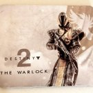 Custom Made Destiny 2 The Warlock Mouse Pads Personalized with your Gamer tag