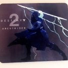 Custom Made Destiny 2 The ArcStrider Mouse Pads Personalized with your Gamer tag