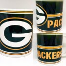 Custom Made Green Bay Packers 11oz V3 Coffee Cup with your name.