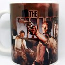 Custom Made TV Show The Walking Dead Coffee Mug Personalized