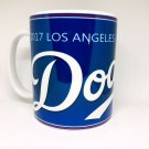 Custom Made Los Angeles Dodgers NL Champs v1 Coffee Mug with your name