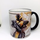 Custom Made Destiny 2  Warlock 11oz Coffee Cup with your name Personalized