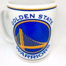 Custom Made Golden State Warriors Finals Champion  15oz Coffee Mug Personalized