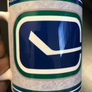 Custom Made Vancouver Canucks 11oz Coffee Cup with your name.