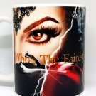 Custom Made Once Upon a Time TV Show white Coffee Mug with your name