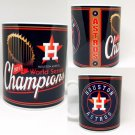 Custom Made Houston Astros World Series Champs V4 Personalized with your name
