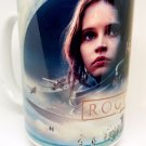 Custom Made Star Wars Rouge One 15oz Coffee Mug with your name