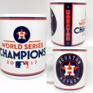 Custom Made Houston Astros World Series Champs V5 Personalized with your name