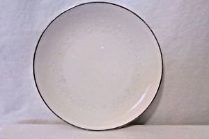 Noritake Ivory Bread & Butter Plate MONTBLANC  JAPAN 7527  6 1/2""