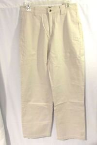 Levi's Jeans Silver Tab Men's Size 28X30  Tan Jeans Pants