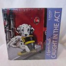 New Sealed 1000 piece puzzle Dalmatian Firehouse Dog Majestic Puzzles