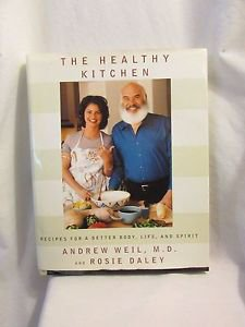 The Healthy Kitchen Cook Book 2002 Healthy Recipes