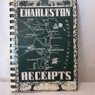 Vintage CHARLESTON RECEIPTS Junior League Cookbook 1979 Printing Grand of Book!!