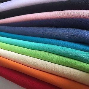"60"" 100% Tencel Lyocell Rayon Gabardine Twill Drapey Medium Weight Woven Fabric"