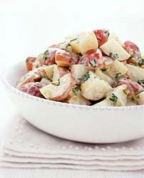 Gourmet Potato Salad - 2 POUNDS