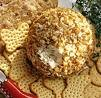 Fruit and Cheese Ball