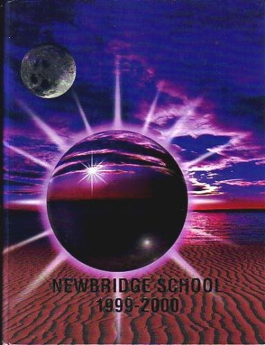 2000 Newbridge School Yearbook ~ Southern California