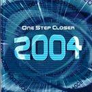 2004 Shandin Hills Middle School Yearbook California