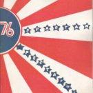 1976 Montpelier Schools Yearbook K~8 Indiana