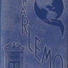 1959 Saint Charles High School Yearbook Missouri