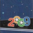 2009 Leland Middle School Yearbook Leland North Carolina