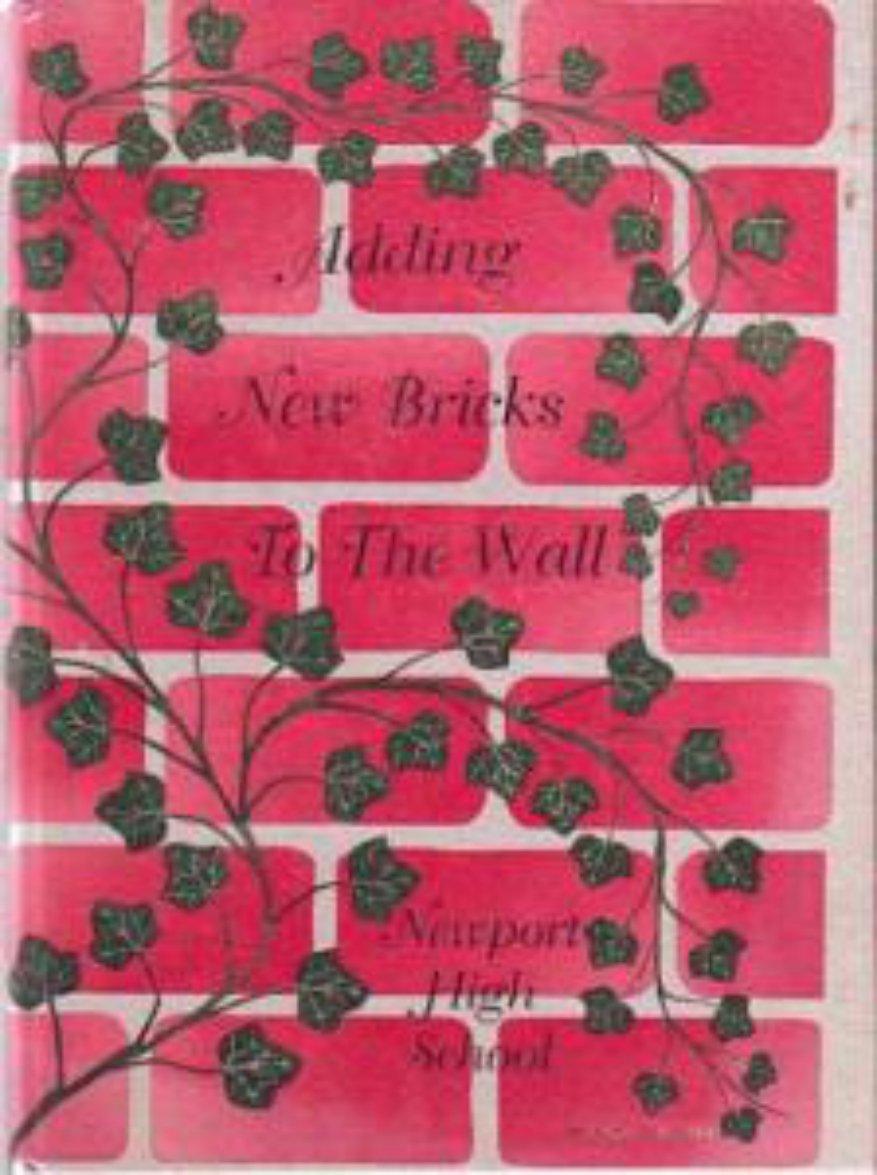 1994 Newport High School Yearbook Newport Oregon