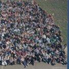 1998 Ashland Middle School Yearbook Ashland Oregon