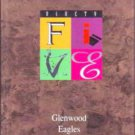 1995 Glenwoods Schools Grades 6~12 Eagles Yearbook Glenwood Washington