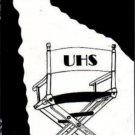 1991 University High School Yearbook ~ Tucson Arizona