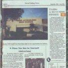 2001 Tempe Accelerated High School Yearbook Arizona