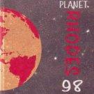 1998  Rhodes Junior High School Yearbook  Mesa  Arizona