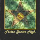 2003 Poston Jr Junior High School Yearbook Mesa Arizona