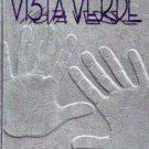 1997 Vista Verde Middle School Yearbook Phoenix Arizona
