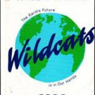 1991 Westwind School Yearbook ~ Phoenix Arizona