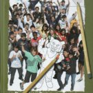 2009 Pioneer Middle School Prowler Yearbook Tustin California