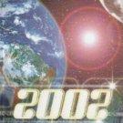 2002 Crozier Middle School Yearbook Inglewood California