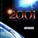 2001 Yucaipa Jr Junior High School Iditarod Yearbook California