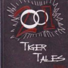 2001 Elsinore Middle School Tiger Tales Yearbook Lake Elsinore California