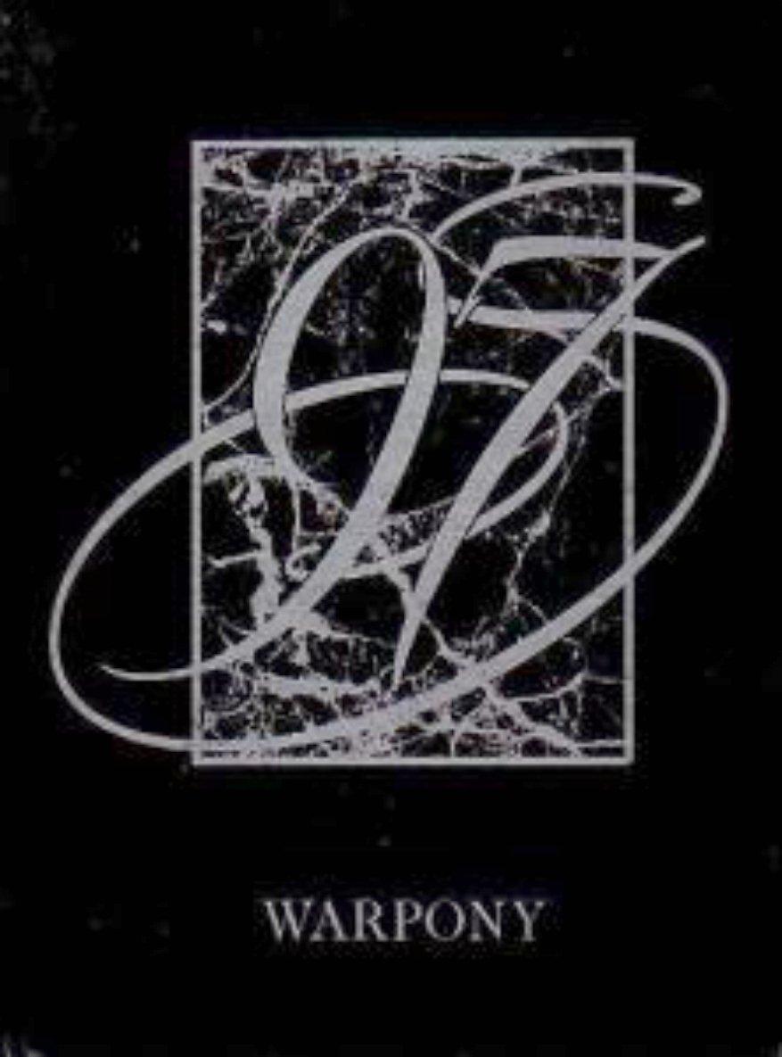 1997 Wells Intermediate School Warpony Yearbook Riverside California