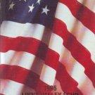 1996 Linns Valley School Echo Yearbook Glennville California