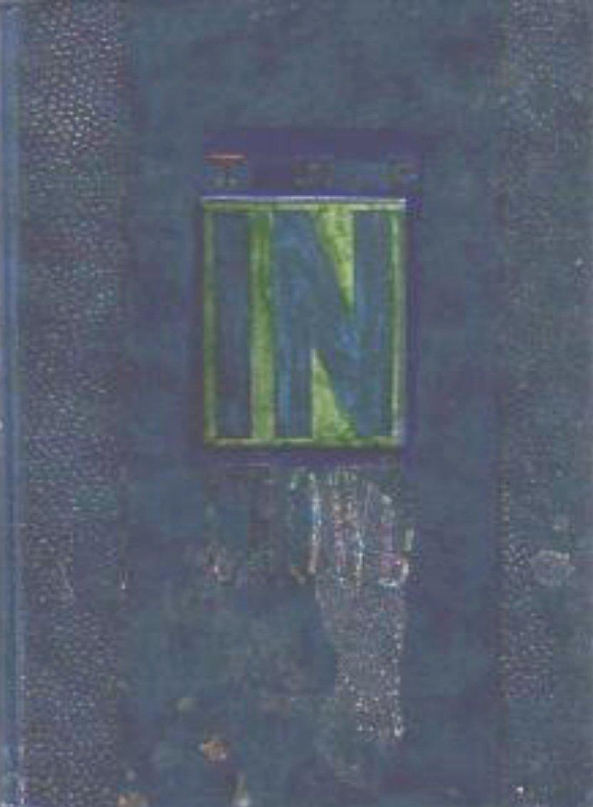 1996 Los Alisos Intermediate School Yearbook Mission Vi
