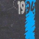 1994 Borel Middle School Yearbook San Mateo California