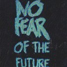 1994 Barnard~White Middle School Yearbook Union City CA