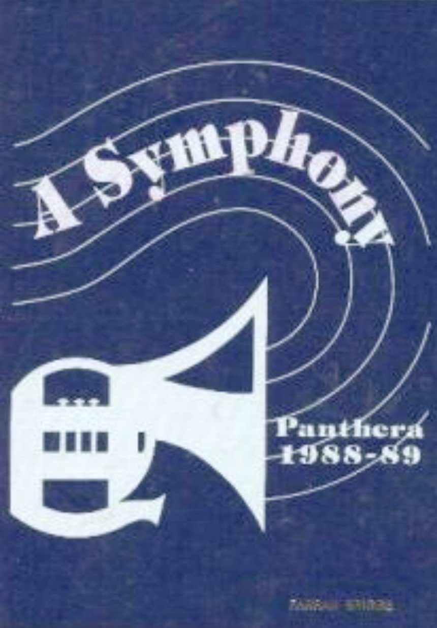 1989 Stanford Middle School Yearbook ~ Palo Alto Calif