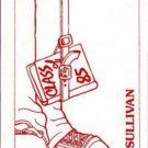 1985 Sullivan Intermediate School Yearbook Fairfield California